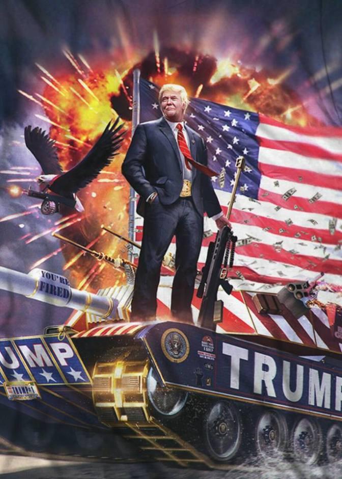 Quel avenir pour la politique étrangère américaine?