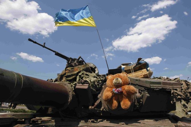 Conférence de l'Institut militaire de Québec : «Implications régionales du conflit russo-ukrainien»