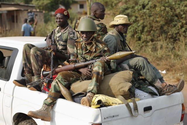 Une Cour pénale spéciale face aux violences et crimes répétés en Centrafrique