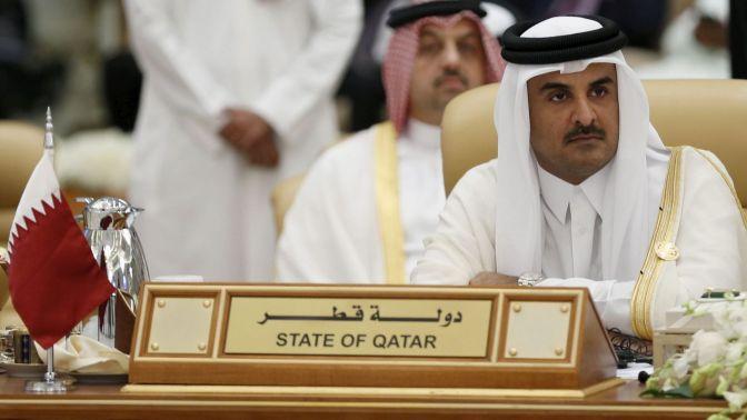 Derrière la crise diplomatique dans la péninsule arabique