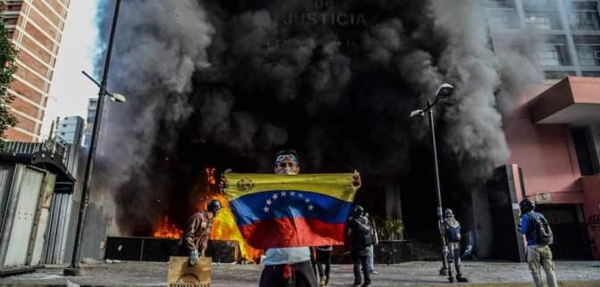 La dérive du chavisme et le chaos vénézuélien