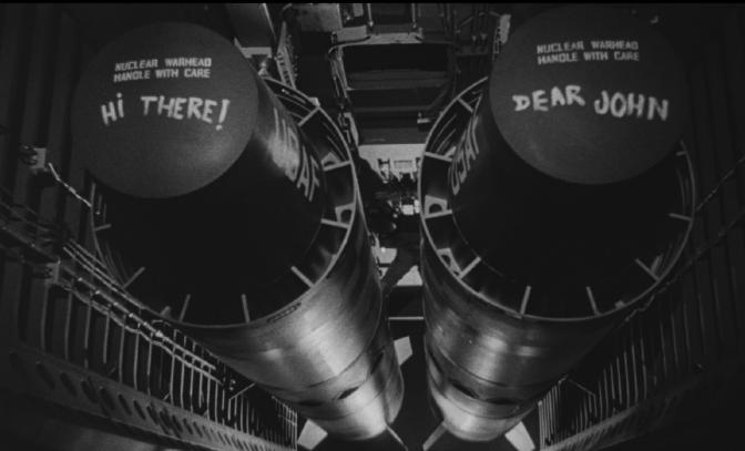 L'arsenal nucléaire mondial et la menace atomique