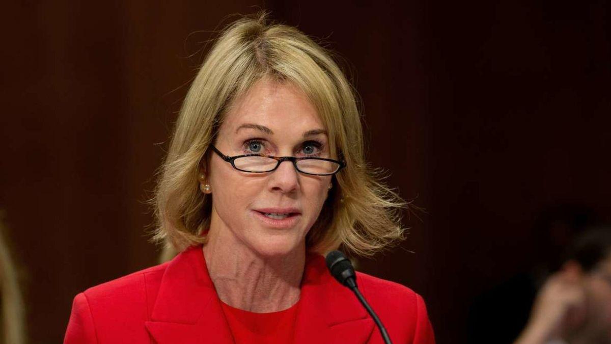 Kelly Knight Craft nommée 31e ambassadeur des États-Unis auCanada