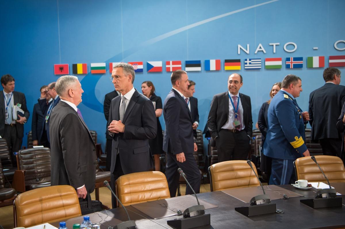 L'OTAN mise davantage sur lacyberdéfense