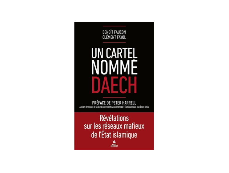 Un cartel nomméDAECH