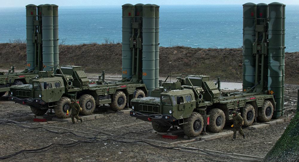 Les stratégies d'interdiction d'accès russes enCrimée