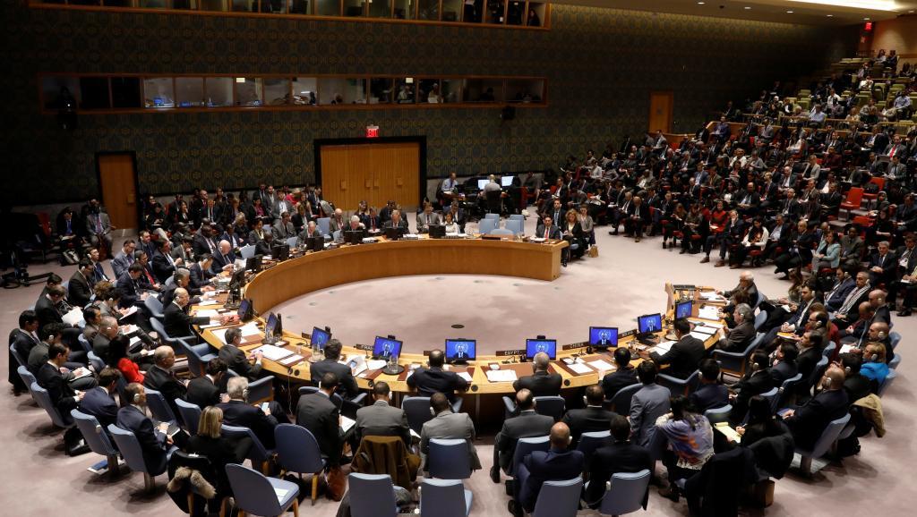 La Palestine pourrait demander l'appui de l'assemblée générale des Nations Unies à propos deJérusalem