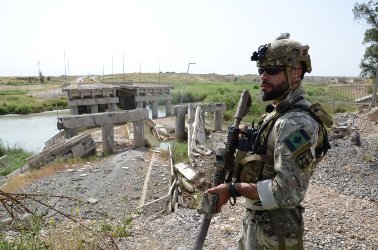 soldier phots