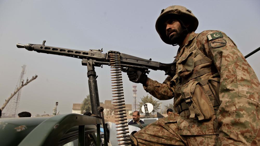 Les États-Unis pourraient lever la suspension de l'aide à la sécurité auPakistan.
